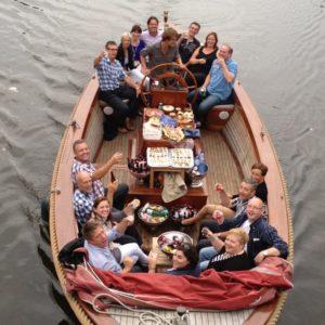 Tapasboot Breda