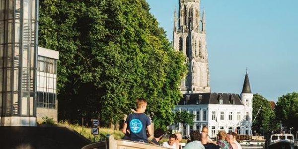 Borrelboot Breda