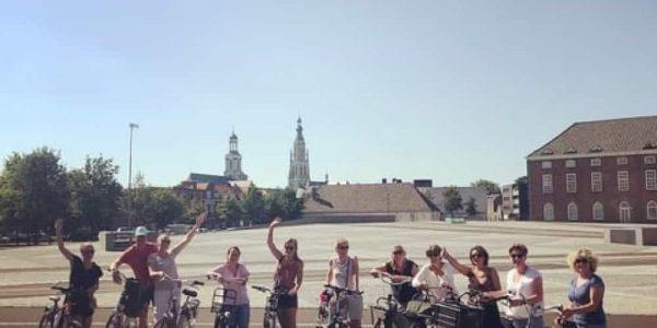 Fiets tour Breda