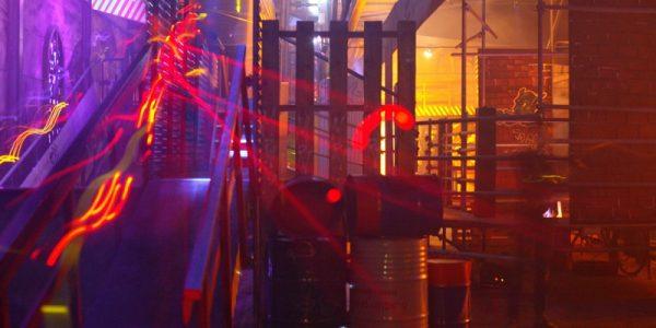 Lasergamen Breda