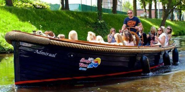 Lunchboot Breda