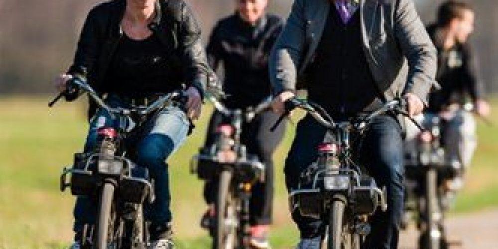 eScooters Breda