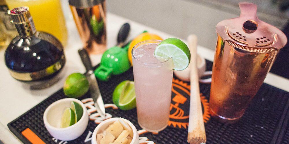 Tequila workshop breda