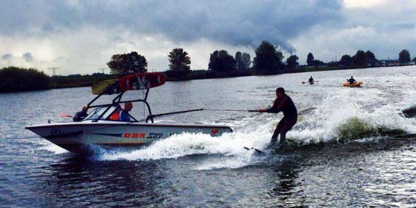 Wakeboarden / waterskiën Breda