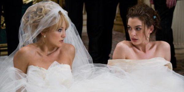 Bride Wars filmactiviteit Breda