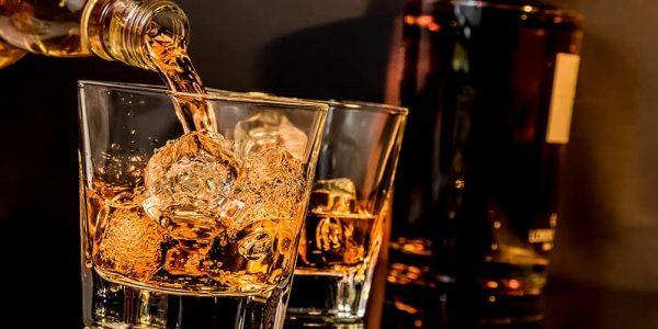 Whisky tasting Breda